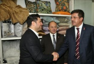 Turkish Trade Center opens in New York