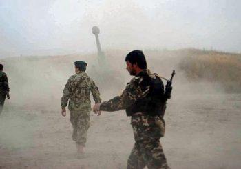 US airstrikes kill '20 militants' in Afghanistan