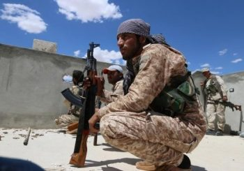 US-backed SDF says Raqqa campaign in final stages