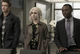iZombie Season 4: Apocalypse Is Here!