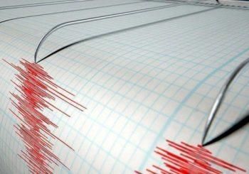 4.1-magnitude earthquake hits Mediterranean