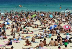 Sydney and Melbourne could face 50C days 'within decades'