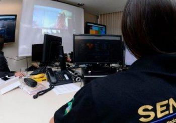 Brazil police arrests 108 in major anti-paedophilia operation