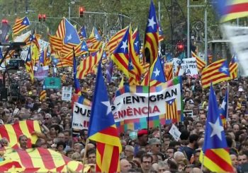 Catalonia Spain: Officials 'won't follow orders from Madrid'