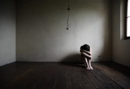 One in four girls is depressed at age 14