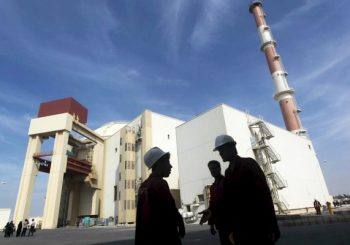 EU ministers to close ranks to support Iran nuclear deal