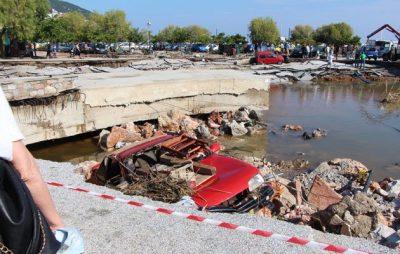 Magnitude 5.0 earthquake rattles Sporades Islands in northern Aegean