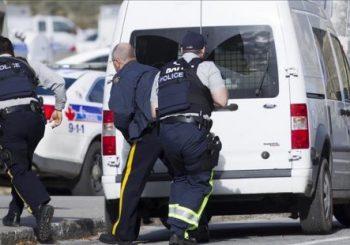 Edmonton terrorist act 'lone wolf' attack