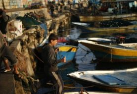 Expansion of Gaza fishing zone 'pointless PR stunt'