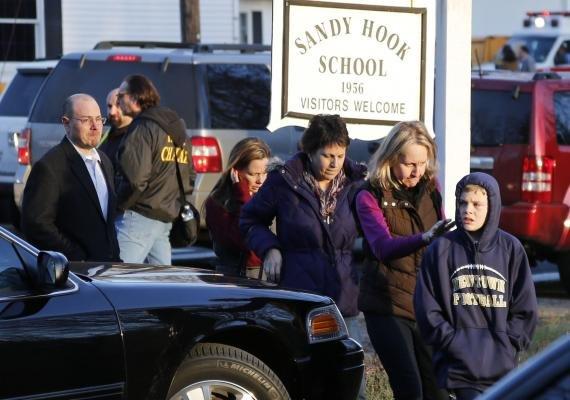 FBI docs reveal Sandy Hook shooters interest in mass murder