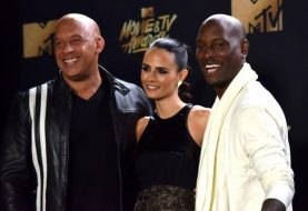 'Fast and Furious 9' release date pushed back to April 2020