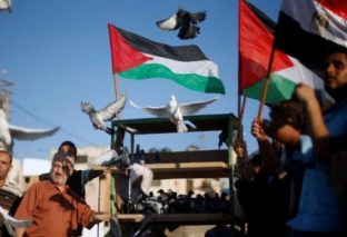 Fatah and Hamas vow to press ahead with unity deal