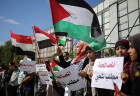 Hamas, Fatah open reconciliation talks in Egypt