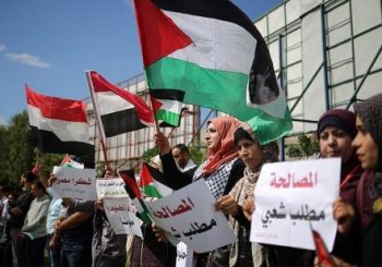 Hamas, Fatah open reconciliation talks in Egypt