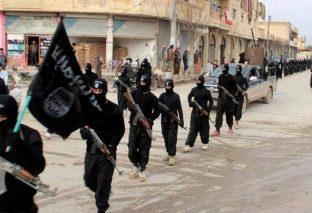 ISIS used civilians as human shields to escape Raqqa