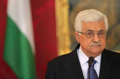Abbas to visit Gaza within a month for Palestinian unity bid