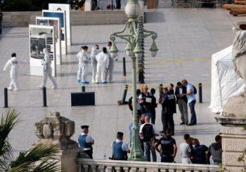Two women die in Marseille knife attack