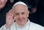 Pope to talk peace on visit to Myanmar in November