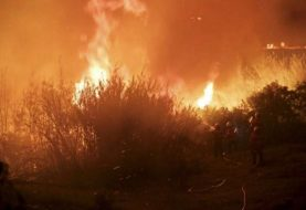 Death toll from Portugal wildfires rises to 27
