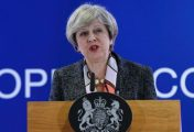 May heads for Brussels after Brexit talks deadlock