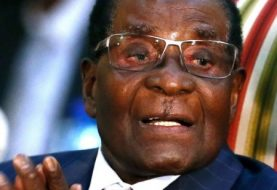 Mugabe named as goodwill ambassador by WHO