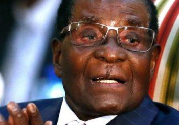 Mugabe named as goodwill ambassador by WHO