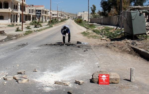 Russia vetoes Syrian chemical attacks probe extension