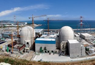 S. Korea poll recommends govt complete 2 stalled nuclear reactors