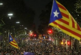 Spanish govt, opposition agree on January elections in Catalonia