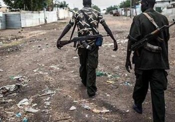Swiss woman abducted in Sudan