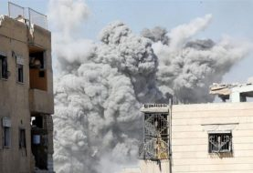 Syria violence at worst level since Aleppo - ICRC