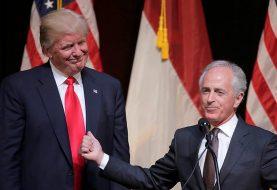Senior Republican says Trump is steering US towards World War III