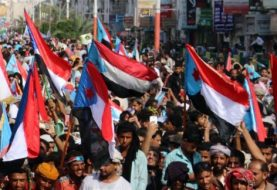 UAE on the verge of splitting Yemen in two