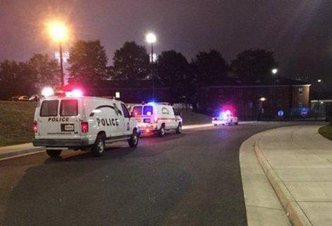 1 injured in Virginia State University campus shooting