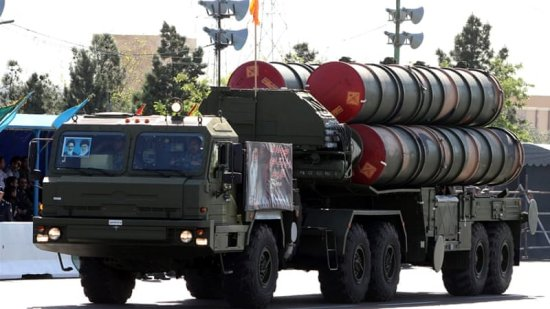 Iran to widen missile range if threatened by Europe
